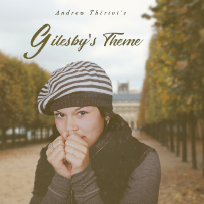 Gilesby's Theme Accordion Concerto Andrew Thiriot Composer Producer